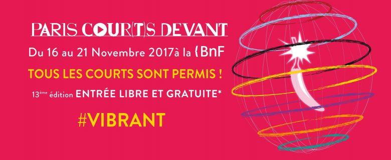 Paris Courts Devant 2017