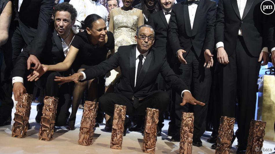 """Palmarès des César 2015 : 7 César pour """"Timbuktu"""""""