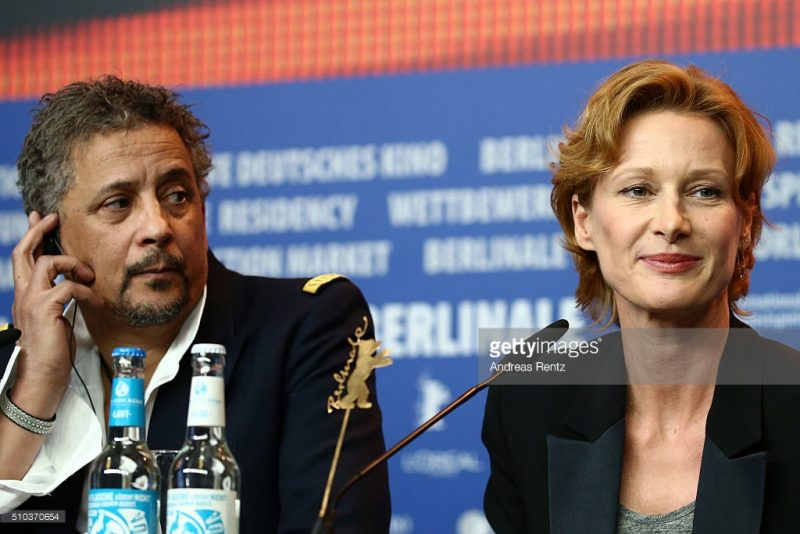 the 'Road to Istanbul' (La Route d'Istanbul) press conference during the 66th Berlinale International Film Festival Berlin at Grand Hyatt Hotel on February 15, 2016 in Berlin, Germany. - https://abeljafri.com