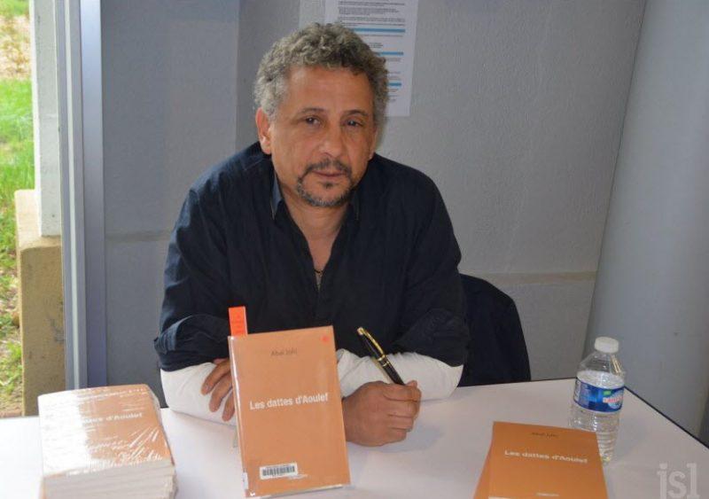 Auteur : Abel Jafri - site officiel abeljafri.com