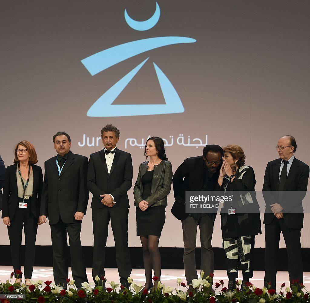 Carthage Film Festival Tunisie