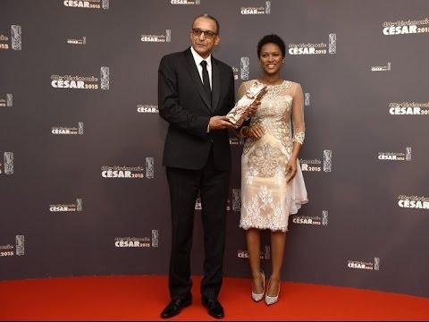"""Palmarès des César 2015 : 7 César pour """"Timbuktu"""" Abel Jafri - https://abeljafri.com"""