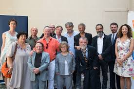 le jury 2017 du Festival International Du Film Sur Le Handicap Abel Jafri - https://abeljafri.com