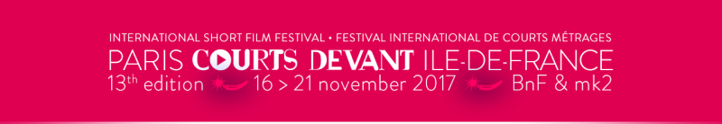 Paris Courts Devant 2017 - https://abeljafri.com