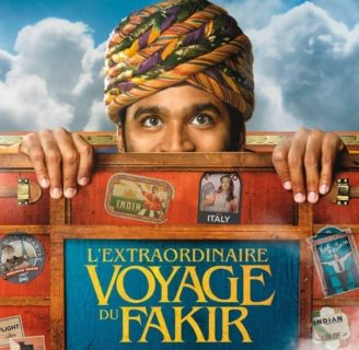 L'Extraordinaire voyage du Fakir de Ken Scoot - https://abeljafri.com