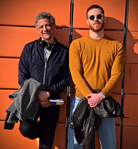 CINEMA: «Abel Jafri est un véritable caméléon»
