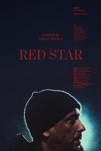 Abel Jafri dans Red Star